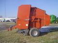 2008 AGCO 5556 Round Baler