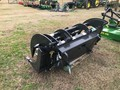 2018 CID XGRT72 Grapple Loader and Skid Steer Attachment