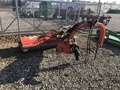 Kuhn TB-211 Lawn and Garden