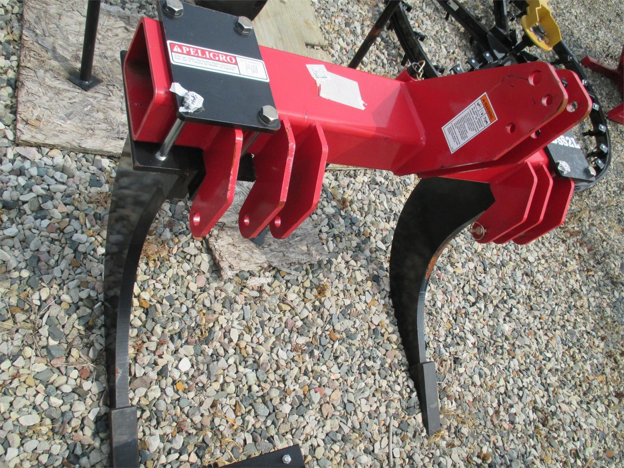 2021 Bush Hog HDSS2L Chisel Plow