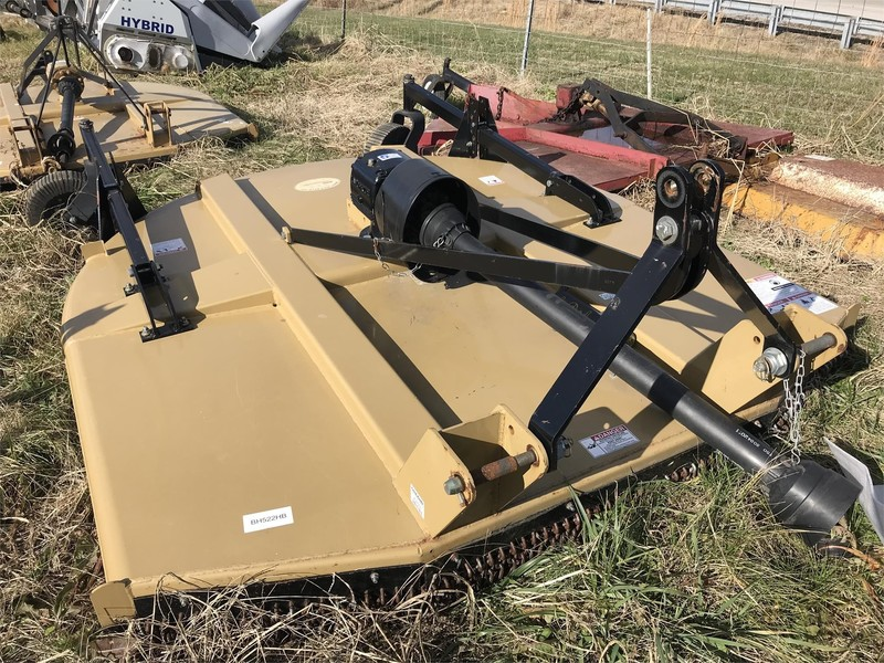 2014 Land Pride RCR1884 Rotary Cutter
