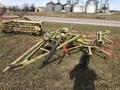 Claas VOLTO 540S Tedder