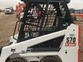 2018 Bobcat S70 Skid Steer