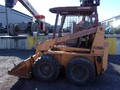 Case 1835B Skid Steer