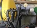 2014 Willmar 915 Hooded Sprayer Pull-Type Sprayer