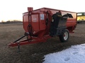 2011 Kuhn Knight 3130T Feed Wagon