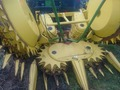 2013 John Deere 676 Forage Harvester Head