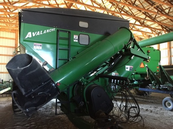Used Grain Carts for Sale | Machinery Pete