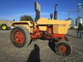 1970 J.I. Case 770 Tractor