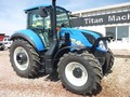 2017 New Holland T5.120 100-174 HP