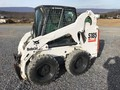 2007 Bobcat S185 Skid Steer