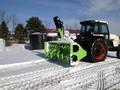 2021 Schulte SDX117 Snow Blower