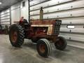 1972 International Harvester 1466 100-174 HP