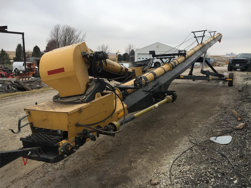 2004 Convey-All TCH1075 Augers and Conveyor