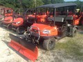 2009 Kubota RTV1140CPX-H ATVs and Utility Vehicle