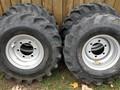 Mitas 11.5/80-15.3 Wheels / Tires / Track