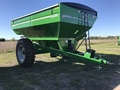 2017 Brent V700 Grain Cart