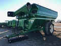 2011 J&M 1051-22 Grain Cart