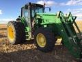2013 John Deere 6150M 100-174 HP