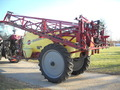 2011 Hardi Ranger 2000 Pull-Type Sprayer