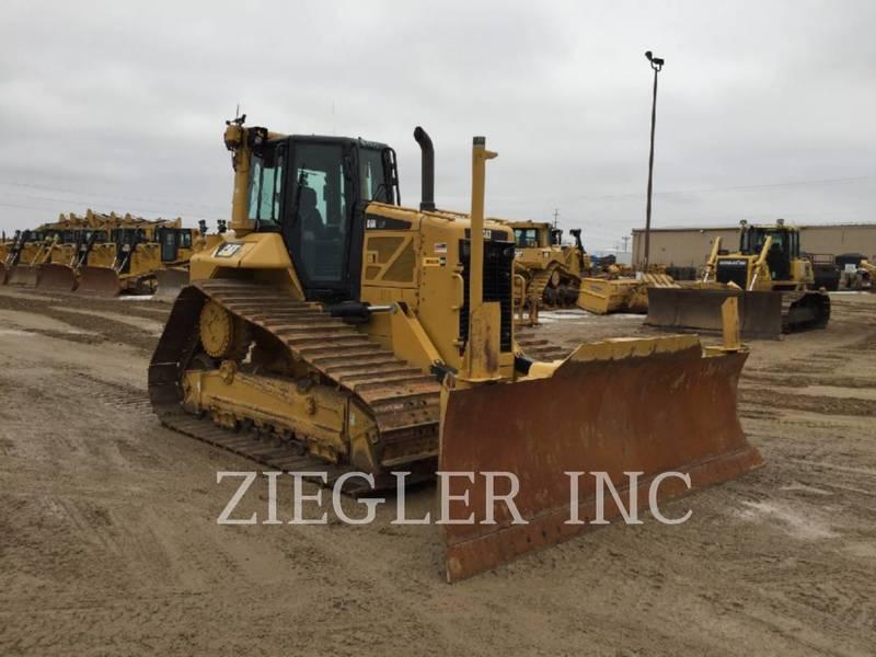 2015 Caterpillar D6NLGP Dozer