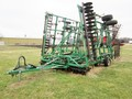 2009 Great Plains Disc-O-Vator 8333DV Soil Finisher