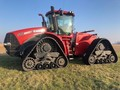 2015 Case IH Steiger 500 RowTrac 175+ HP