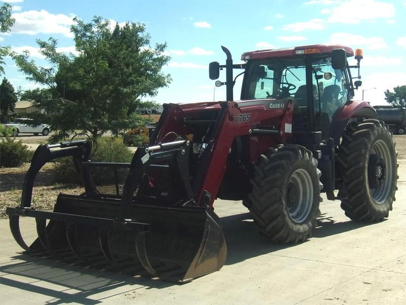 2012 Case IH Puma 160 Tractor - Pierre a15f99761ff