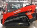 2018 Kubota SVL95-2S Skid Steer