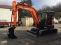 2017 Doosan DX63-3 Excavators and Mini Excavator
