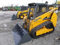 2017 Gehl RT165 Skid Steer