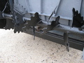 2010 Leon 425 Manure Spreader