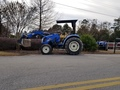 2005 New Holland TC35A Under 40 HP