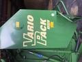 2010 Krone Vario Pack 1500 Round Baler