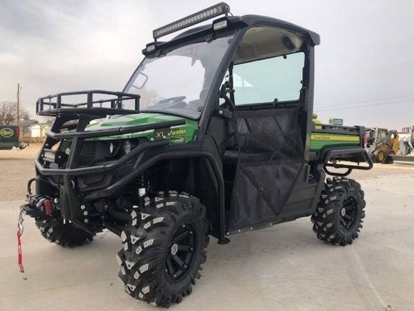 John Deere Gator Prices >> John Deere Xuv 835m Atvs And Utility Vehicles For Sale