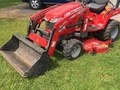 2012 Massey Ferguson GC2600 Under 40 HP