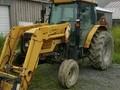 2002 Challenger MT445 Tractor