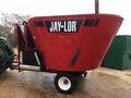 2014 Jay Lor 5425 Grinders and Mixer