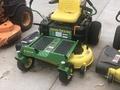 2018 John Deere Z345R Lawn and Garden