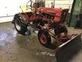 1968 International Harvester 140 Plow