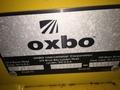 2008 Oxbo 310 Merger