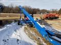 Brandt 1547LP Augers and Conveyor