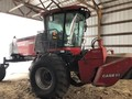 2009 Case IH WD1903 Self-Propelled Windrowers and Swather