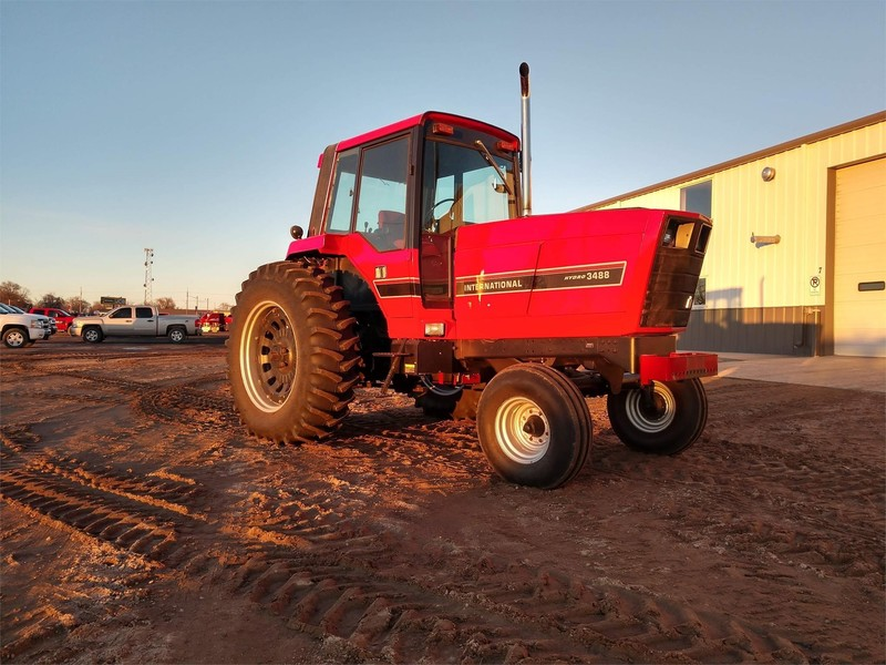1982 International Harvester 3488 Tractor