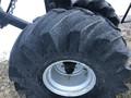 2009 Case IH Flex Hoe 700 Air Seeder
