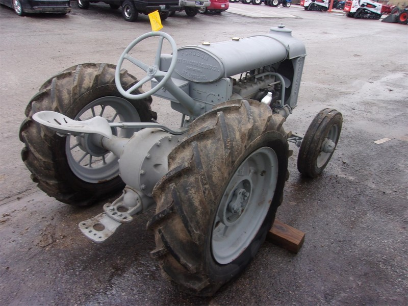 1936 Fordson N Tractor