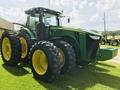 2015 John Deere 8370R Tractor