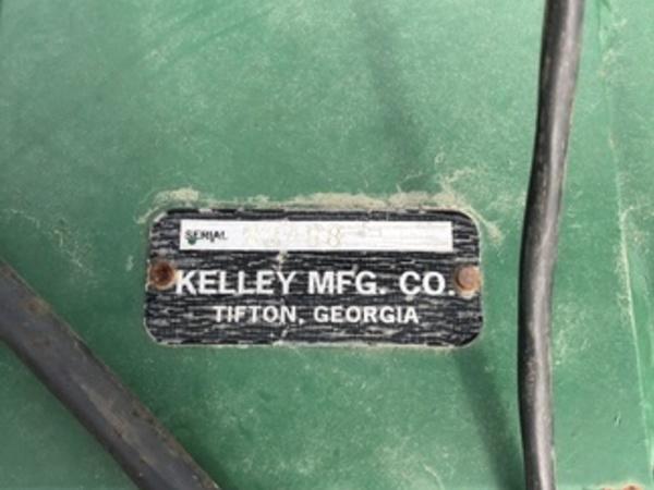 2015 Kelley Manufacturing 6 ROW INVERTER Peanut