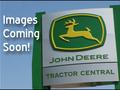 1989 John Deere 2RW Pull-Type Forage Harvester