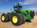 2011 John Deere 9430 175+ HP